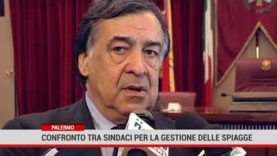 Palermo. Confronto tra sindaci per la gestione spiagge in Sicilia