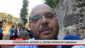 Palermo. Coronavirus: avviato il centro operativo comunale