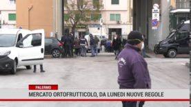 Palermo.Da lunedì prossimo cambierà il sistema di accesso al mercato ortofrutticolo