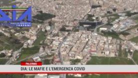 Palermo. Dia: le mafie e l'emergenza Covid