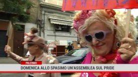Palermo. Domenica allo Spasimo un'assemblea sul Pride