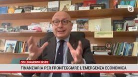 Palermo. Finanziaria per fronteggiare l'emergenza economica