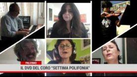 """Palermo. Il dvd del coro """" Settima polifonia """""""