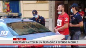 Palermo. In manette i presunti autori del pestaggio a sfondo razziale