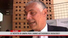 Palermo. Le novità di UniPa per l'anno accademico 2020/2021