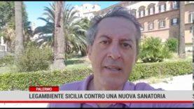 Palermo. Legambiente Sicilia contro una nuova sanatoria