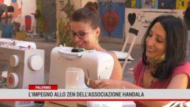 Palermo. L'impegno allo Zen dell'associazione Handala