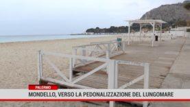 Palermo. Mondello verso la pedonalizzazione del lungomare