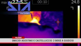 Palermo. Omicidi Agostino e Castelluccio: 2 boss a giudizio