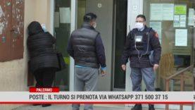Palermo. Poste: il turno si prenota via Whatsapp