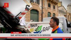 Palermo. Rap. approvato il nuovo contratto di servizio