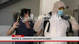 Palermo. Riapre il Loggiato San Bartolomeo con la prima mostra