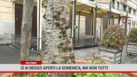 Palermo, sì ai negozi aperti la domenica, ma non tutti