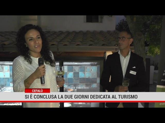 Palermo. Si è conclusa la due giorni dedicata al turismo