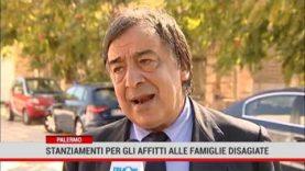 Palermo. Stanziamenti per gli affitti alle famiglie disagiate