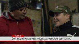 Palermo. Un palermitano vincitore della XV edizione di Sole Luna Doc Film Festival