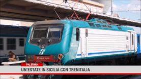 Palermo. Un'estate in Sicilia con Trenitalia