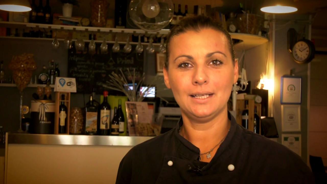 "#RISTORANTINOLEONE ricetta ""TORTA SUSHI"" chef @DeborahMinneci"