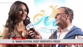 Salina. Il Mare festival 2020 dedicato a Troisi