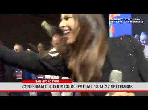 San Vito lo Capo : confermato il Cous Cous Fest dal18 al 27 settembre