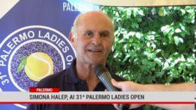 Simona Halep, rumena, n. 2 al mondo sarà la stella dei 31^ Palermo Ladies Open