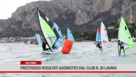 Vela. Ottimo avvio di stagione per il Roggero di Lauria di Palermo