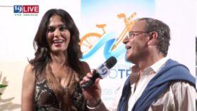 """19LIVEinTOUR  MAREFESTIVAL  Premio Massimo Troisi e Speciale """"NON CE N'E' COMICO con Roberto Lipari."""