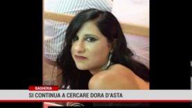 A Bagheria si continua a cercare Dora D'Asta