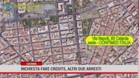 Catania. Inchiesta Fake Credits, altri due arresti