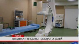 Dalla Regione nuovi fondi per l'edilizia sanitaria