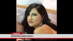 Dopo due settimane, Dora D'Asta è ritornata a casa