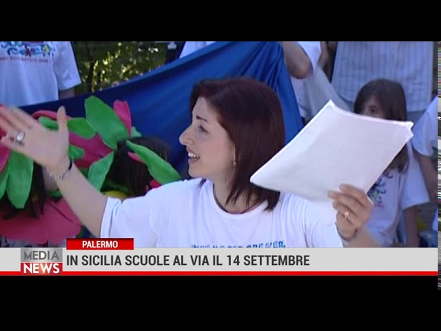 Medianews  04/08/20 2a edizione