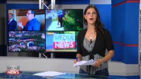 Medianews 09/08/20 1a edizione
