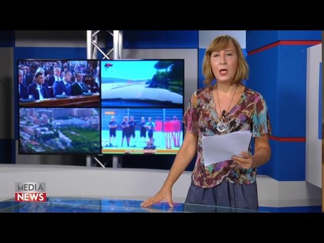 Medianews 09/08/20 2a edizione