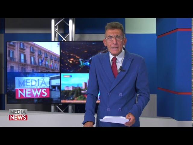 Medianews 23/08/20 2a edizione