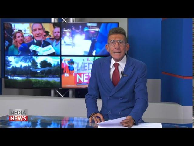 Medianews 24/08/20 2a edizione