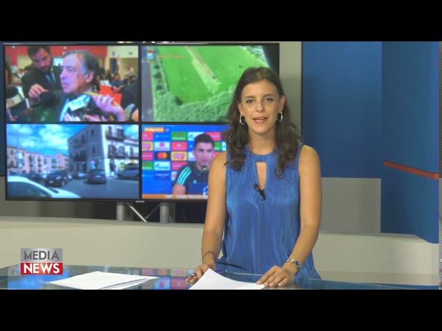 Medianews 26/08/20 1a edizione