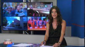 Medianews 27/08/20 1a edizione