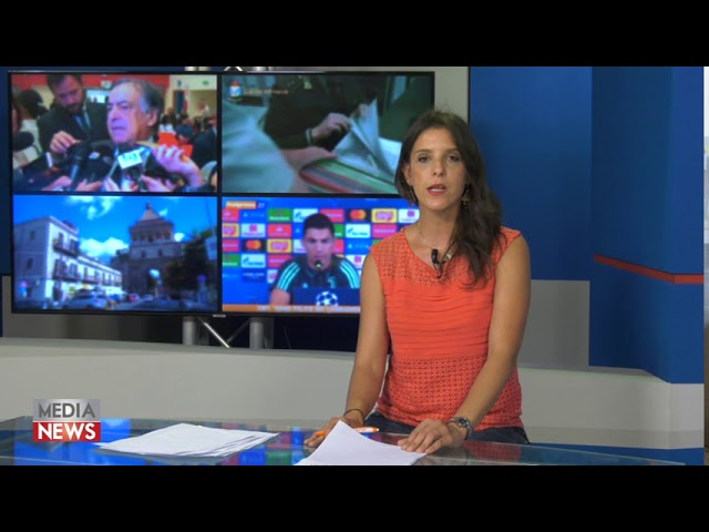 Medianews 28/08/20 1a edizione