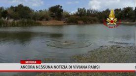 Messina. Ancora nessuna notizia di Viviana Parisi