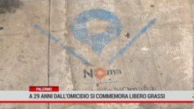 Palermo. A 29 anni dal suo omicidio,  si commemora Libero Grassi