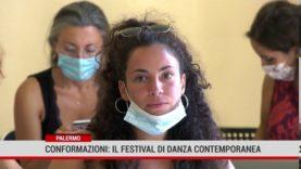 Palermo. Conformazioni : il festival di danza contemporanea