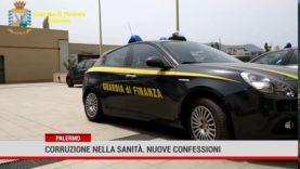 Palermo. Corruzione nella sanità. Nuove confessioni