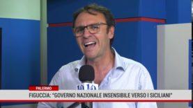 """Palermo. Figuccia"""" Governo insensibile verso i siciliani"""""""