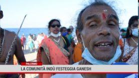 Palermo. La comunità Indù festeggia Ganesh