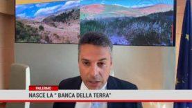 """Palermo. Nasce in Sicilia la """"Banca della Terra"""""""