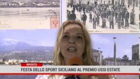 Riposto. Festa dello sport siciliano al premio Ussi estate