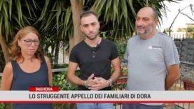 Scomparsa di Dora D'Asta: l'appello struggente della famiglia
