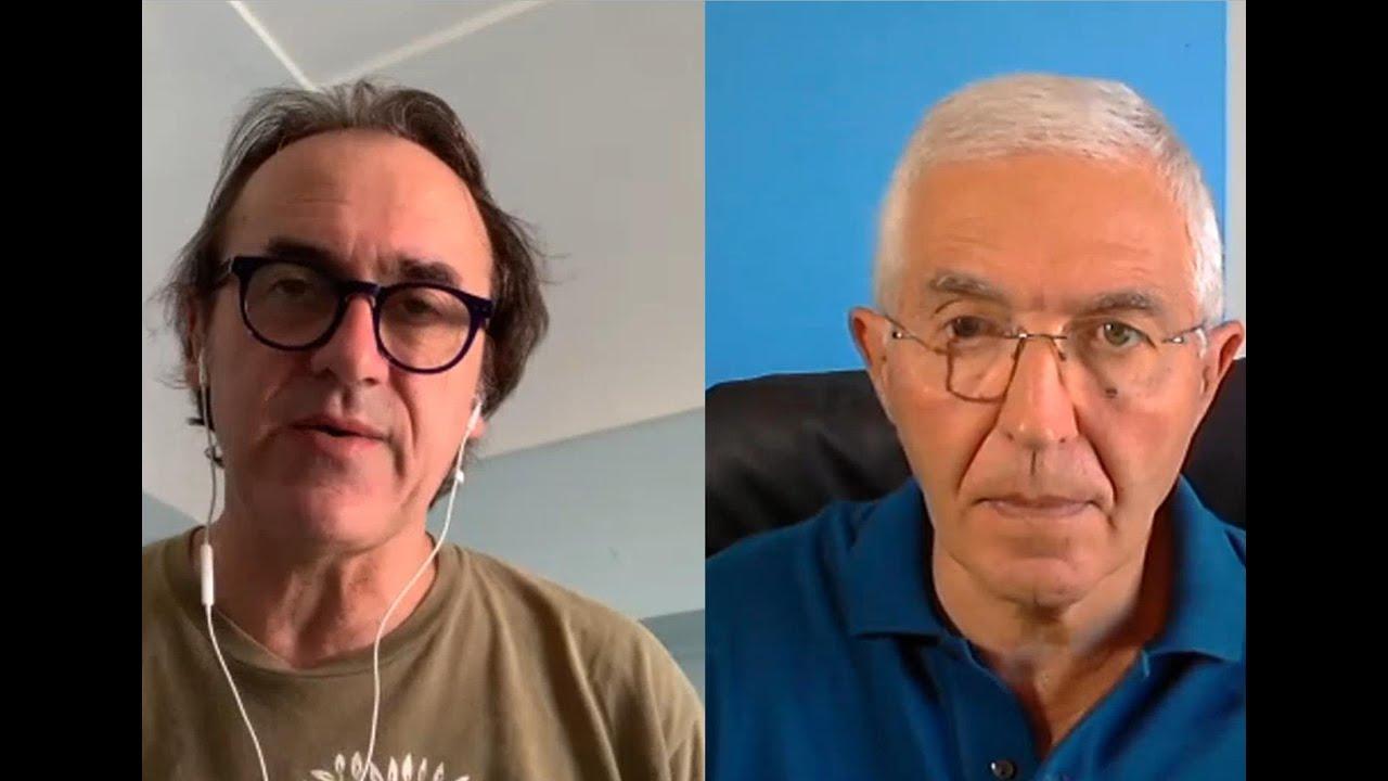 SICILIA SERA – FILIPPO CUCINA INTERVISTA ANGELO BONELLI (COORDINATORE NAZIONALE VERDI)