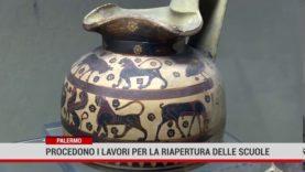 """Siracusa. Riapre il museo """"Paolo Orsi"""""""